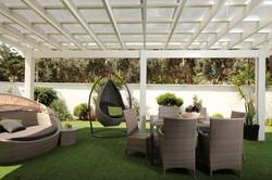 דירת גן בכרמל