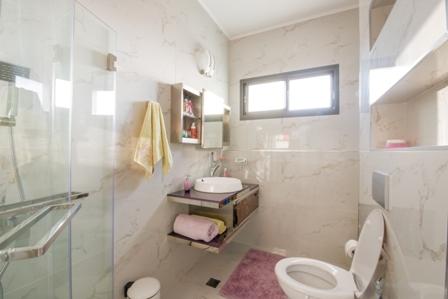 עיצוב מקלחת - אילנה וייזברג