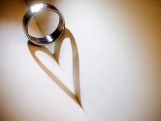 THE RING OF ENGAGEMENT