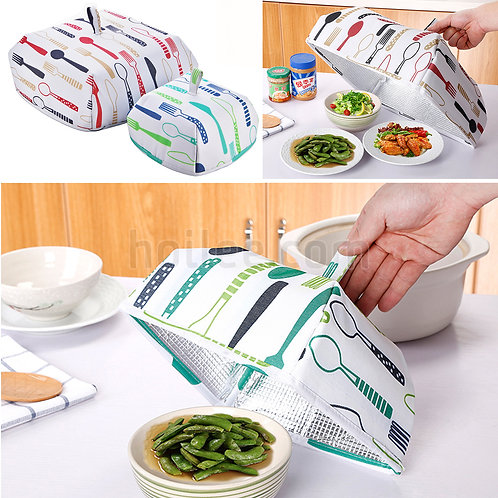 Food Thermal Cover