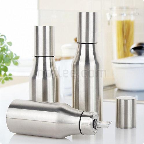 Stainless Steel Oil & Vinegar Dispenser