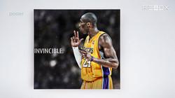 r3box shoe box transform to sports star poster