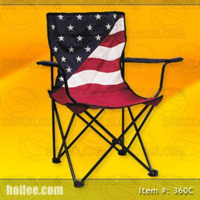 360C: Children Folding Armchair