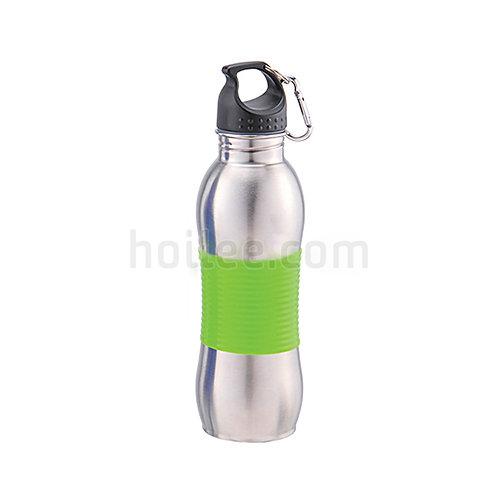 Stainless Steel Bottle 600ml