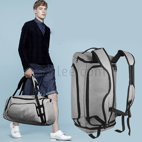 Travel Shoulder and Backpack