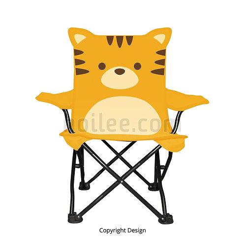 Kids Tigar Quad Chair