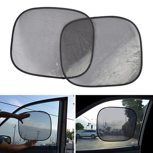 Side Windows Sunvisor