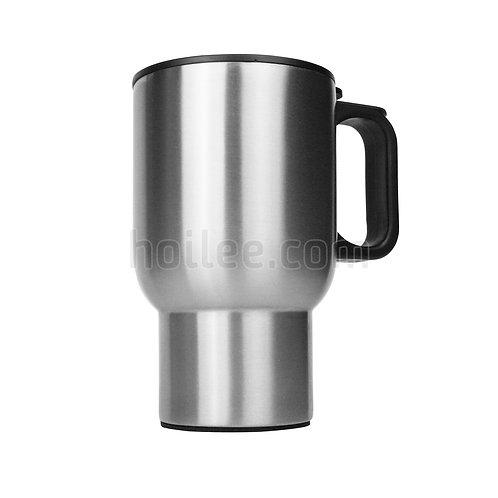 S/S Mug for Automobile 450ml