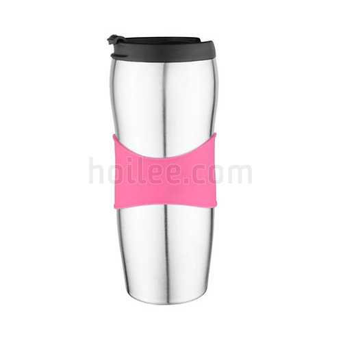 Stainless Steel Water Mug 380ml