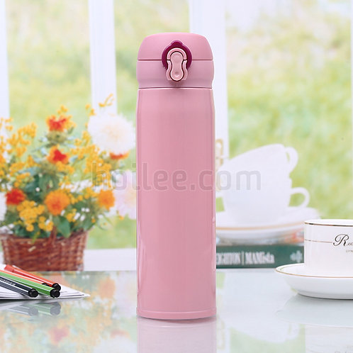 Thermal Flask with Lock