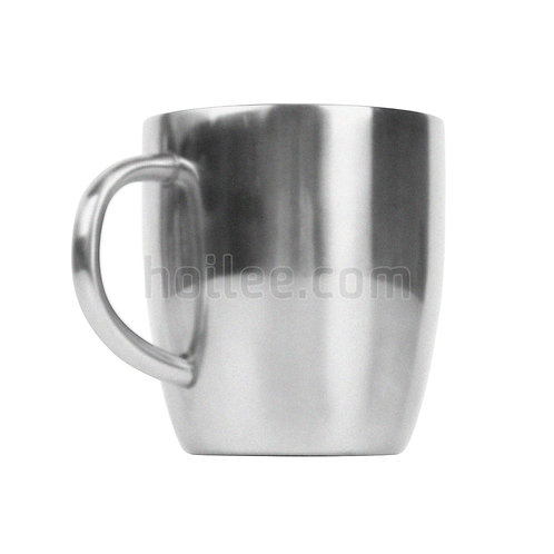 S/Steel Cup 220ml