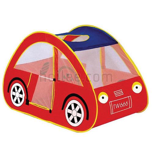 Car Shape Pop Up Tent