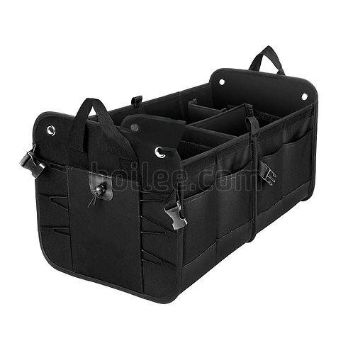 Multi Compartments Trunk Organizer