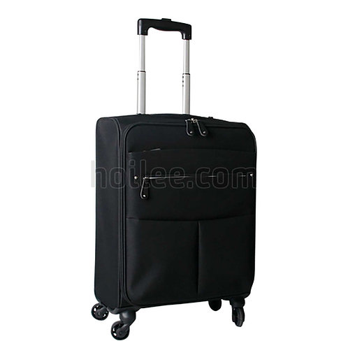 """Softside Upright Luggage 20"""""""