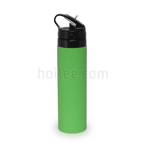 Silicone Water Bottle 650ml