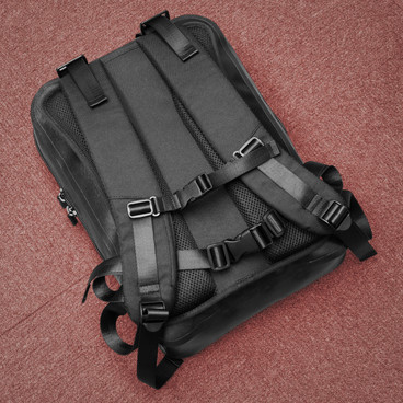 MVB Ergonomic Backpack