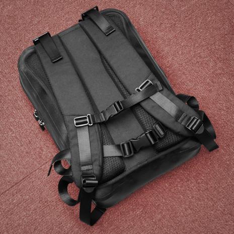 MVB Ergonomic Backpack