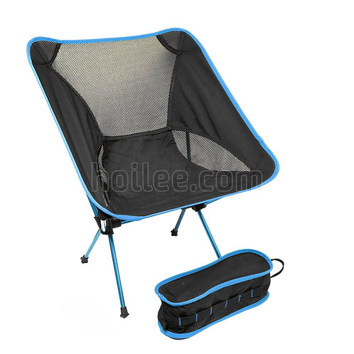 Portable Aluminum Chair