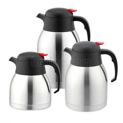 Vacuum pots
