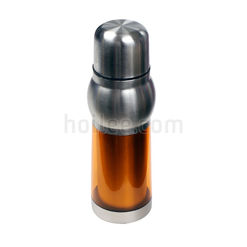 Thermal Bottle w/ Cup 500ml