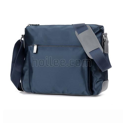 88008:  Oxford Textile Shoulder Bag