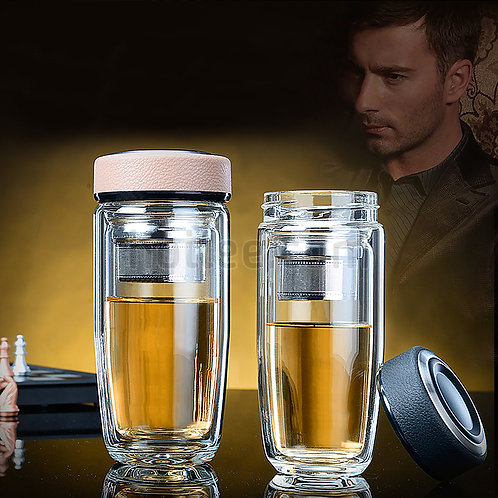 Tea Glass Mug
