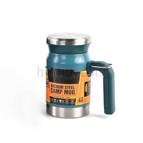 Stainless Steel Mug 620ml