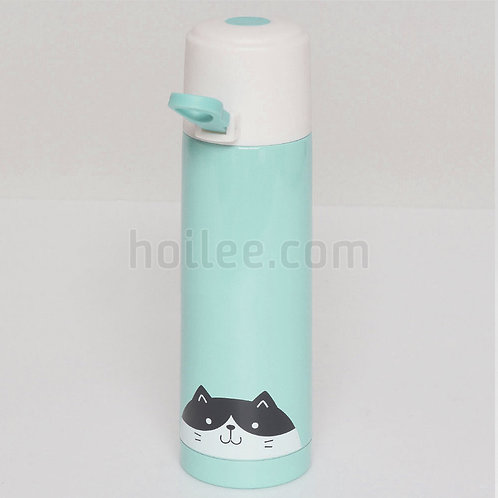 Thermal Flask with Cup