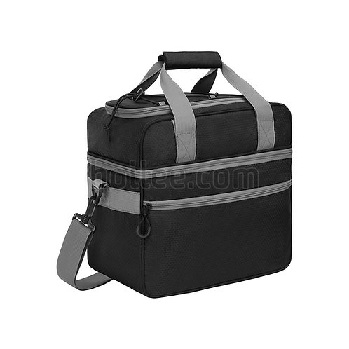 2 Compartment Cooler Bag