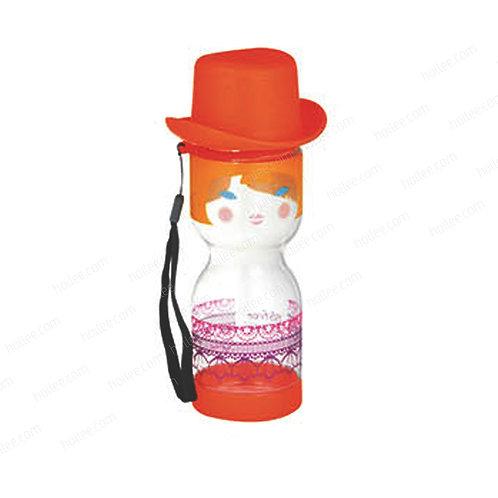 Plastic Cartoon Bottle 400ml