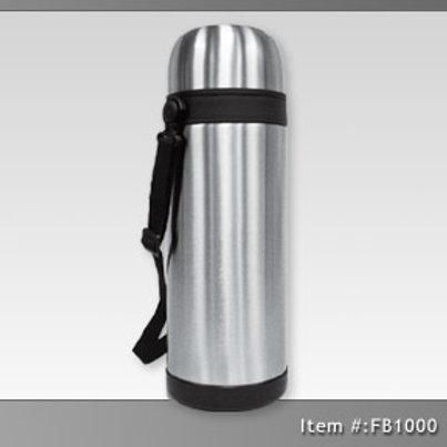 FB350, FB500, FB1000: Travel Flask