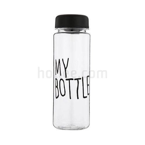 Plastic Bottle 600ml