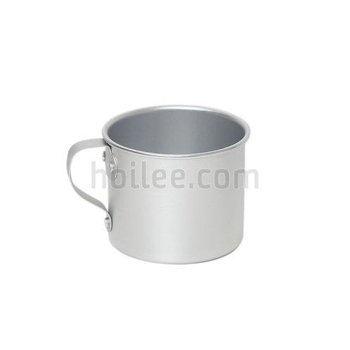 Aluminum Mug 450ml