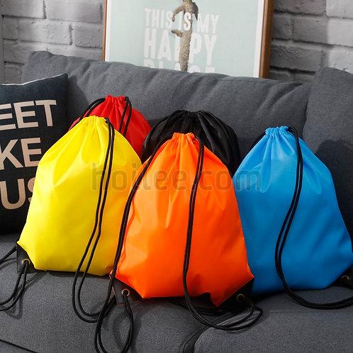 420D Drawstring Backpack