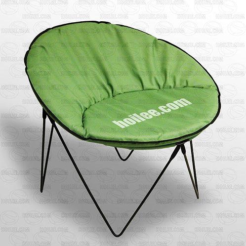 1010A: Round Chair