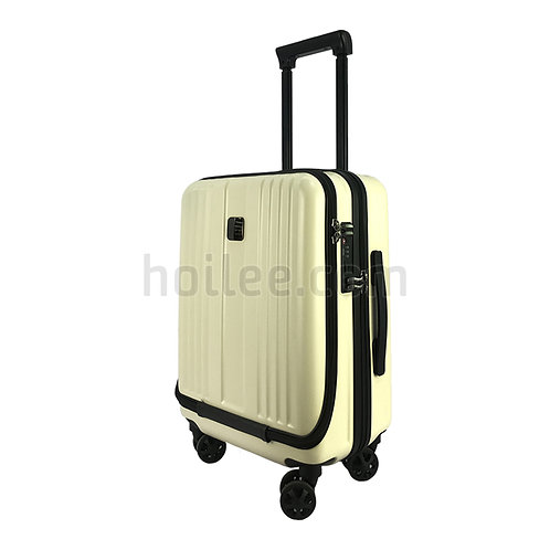 Front-opening Luggage
