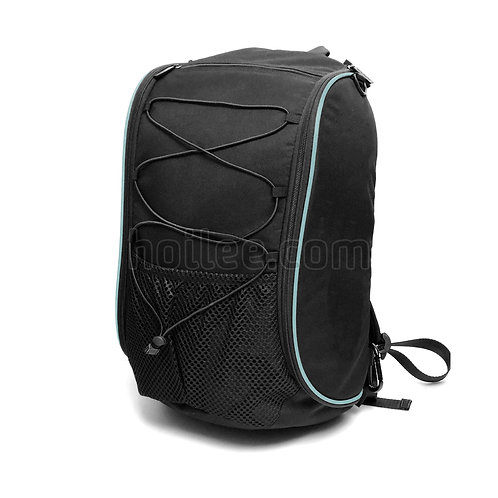 2-side Open Travel Backpack