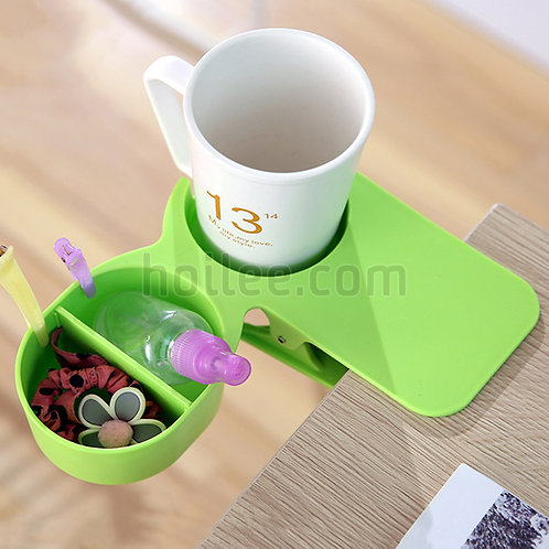 31002: Drinking Cup Holder Clip