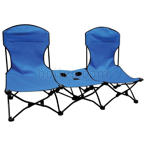 Dual Position Double Beach Chair