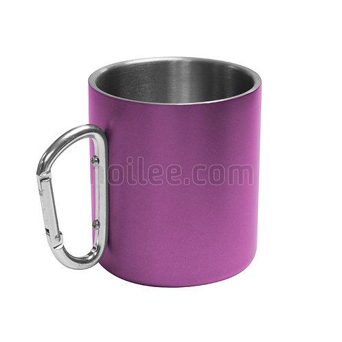 S/Steel Camping Mug