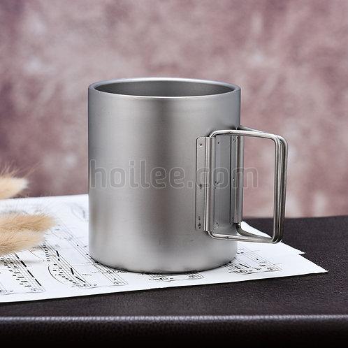 S/S Camping Mug 450ml