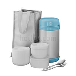 1000ml Lunch Box Set