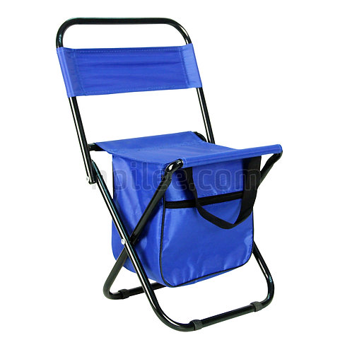 Children Folding Chair with Cooler