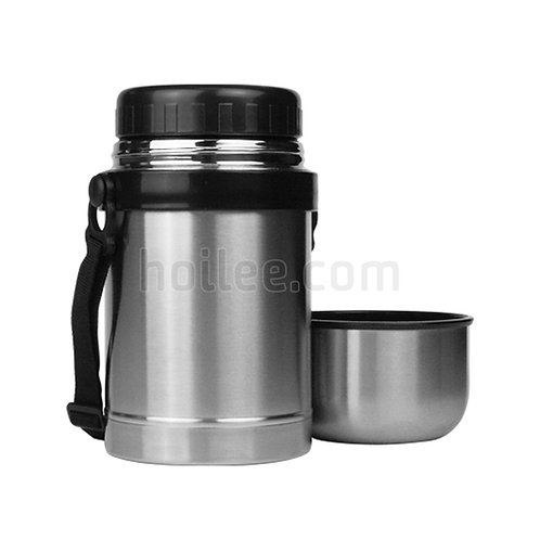 Stainless Steel Soup Bowl 750ml