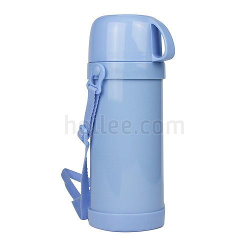 Thermal Flask and Cup 600ml