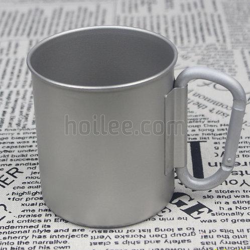 Aluminum Mug 400ml