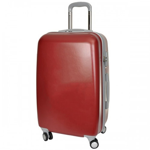 "24"" Hard case Polycarbonate Trolley Case"