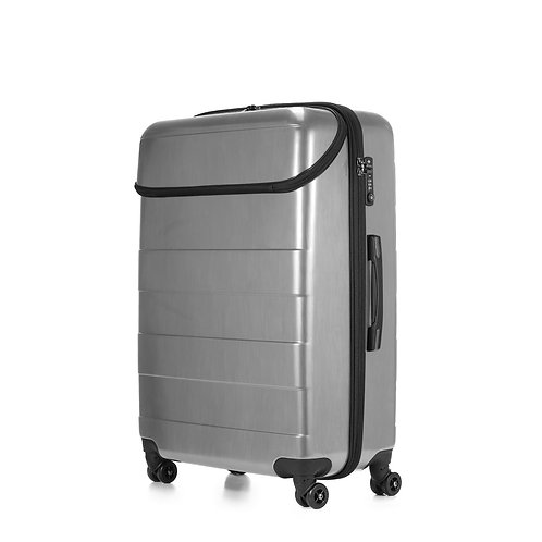 "28"" Intelligent Pocket Suitcase"
