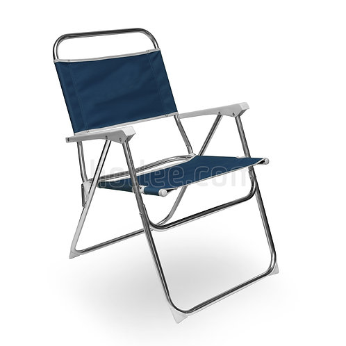 Beach Chair with Safety Lock