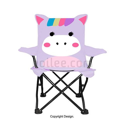 Kids Pony Quad Chair